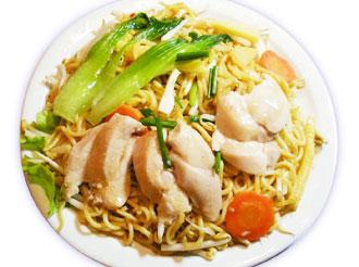 La cuisine Japonaise - Page 3 YAKISOBApoulet